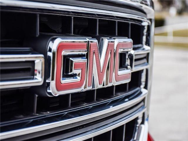 2018 GMC Sierra 1500 SLE (Stk: 8269217) in Scarborough - Image 10 of 27