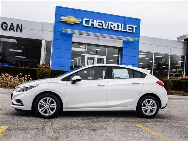 2018 Chevrolet Cruze LT Auto (Stk: 8615048) in Scarborough - Image 2 of 27