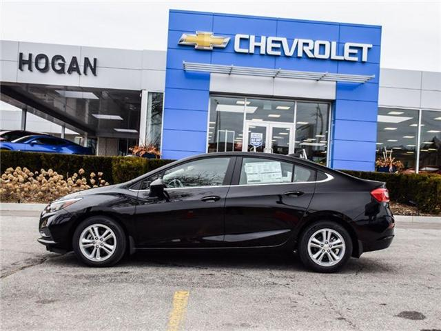 2018 Chevrolet Cruze LT Auto (Stk: 8187906) in Scarborough - Image 2 of 28