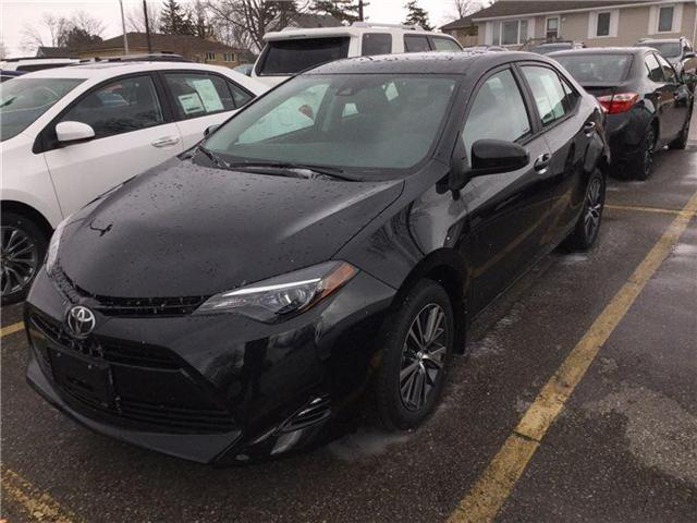 2018 Toyota Corolla LE (Stk: N01918) in Goderich - Image 2 of 2
