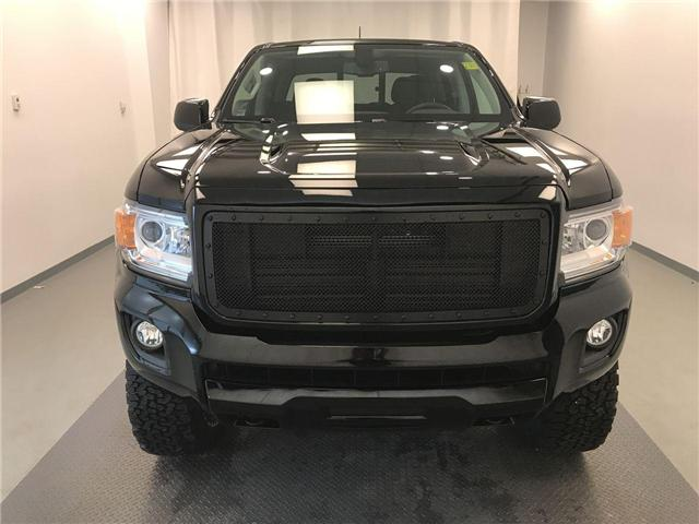 2018 GMC Canyon  (Stk: 190877) in Lethbridge - Image 2 of 19