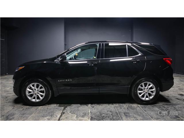 2018 Chevrolet Equinox LT (Stk: CT18-130) in Kingston - Image 1 of 33