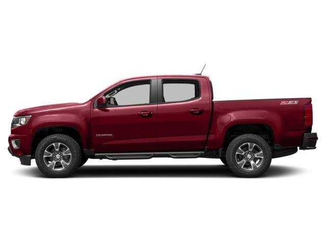 2018 Chevrolet Colorado Z71 (Stk: 18391) in Peterborough - Image 2 of 9