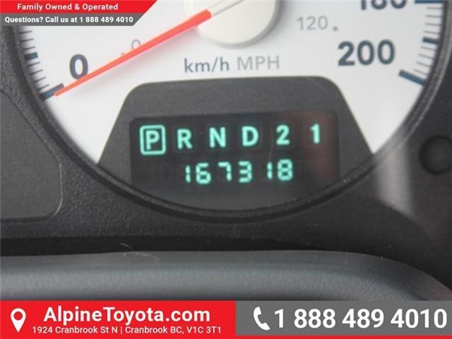 2007 Dodge Ram 1500 ST (Stk: X134582A) in Cranbrook - Image 14 of 17
