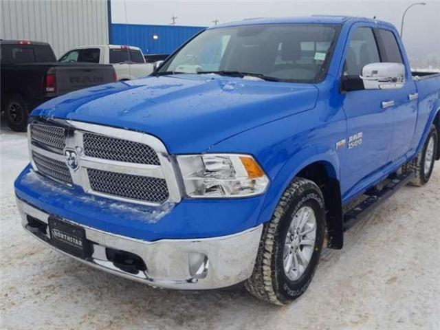 2018 RAM 1500 SLT (Stk: RT049) in  - Image 2 of 20