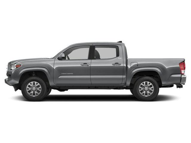 2018 Toyota Tacoma SR5 (Stk: 034046) in Milton - Image 2 of 2