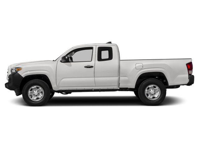 2018 Toyota Tacoma SR+ (Stk: 115767) in Milton - Image 2 of 9