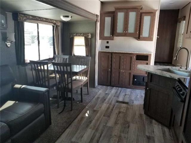 2018 Keystone HIDEOUT 5TH WHEEL  (Stk: RR007) in  - Image 6 of 8