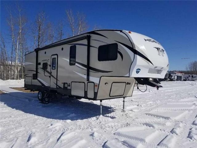 2018 Keystone HIDEOUT 5TH WHEEL  (Stk: RR007) in  - Image 8 of 8
