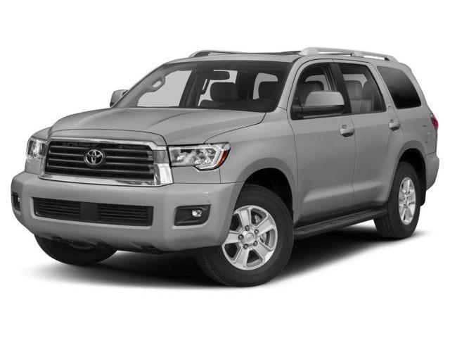 2018 Toyota Sequoia Limited 5.7L V8 (Stk: 18297) in Brandon - Image 1 of 9