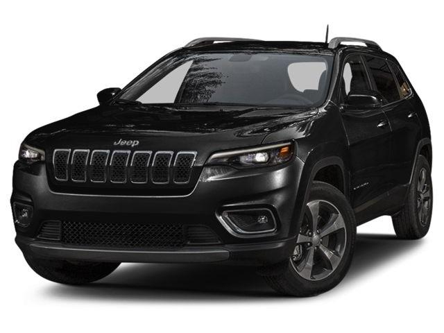 2019 Jeep Cherokee North (Stk: 9004) in London - Image 1 of 3