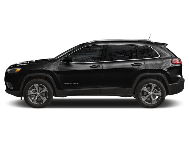 2019 Jeep Cherokee North (Stk: 9004) in London - Image 2 of 3