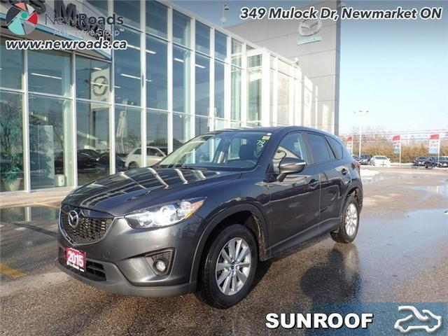 2015 Mazda CX-5 GS (Stk: 13861) in Newmarket - Image 2 of 30
