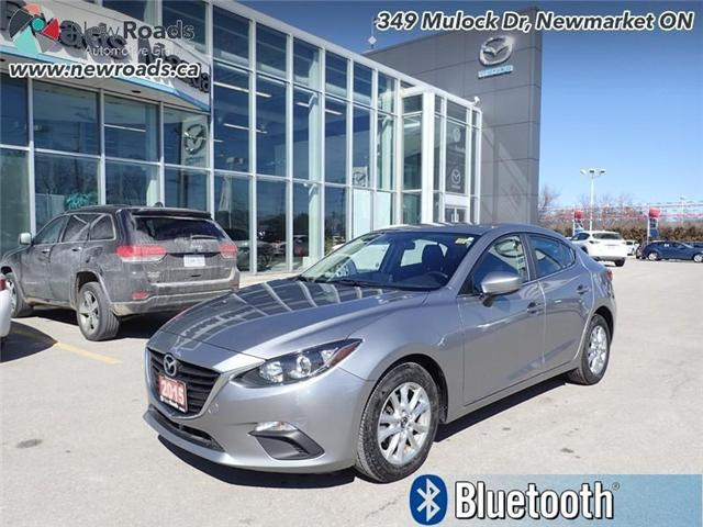 2015 Mazda Mazda3 GS (Stk: 40118A) in Newmarket - Image 2 of 30