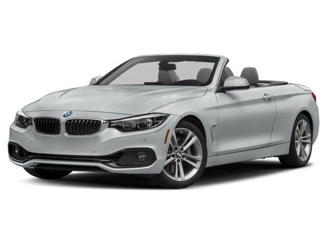 2019 BMW 440 i xDrive (Stk: 40897) in Ajax - Image 1 of 9
