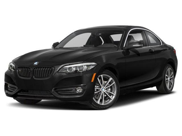 2018 BMW 230 i xDrive (Stk: N18422) in Thornhill - Image 1 of 9