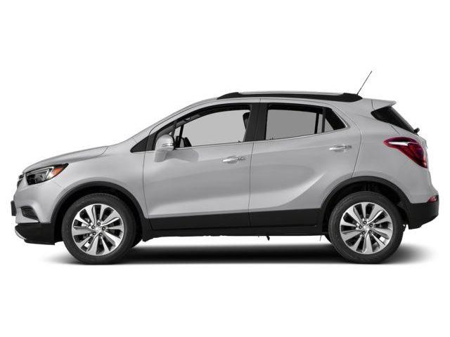2018 Buick Encore Sport Touring (Stk: B8E031) in Mississauga - Image 2 of 9
