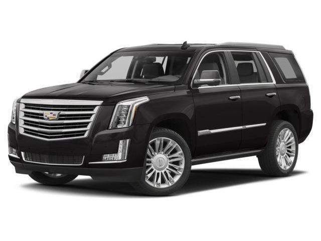 2018 Cadillac Escalade Platinum (Stk: K8K072T) in Mississauga - Image 1 of 9