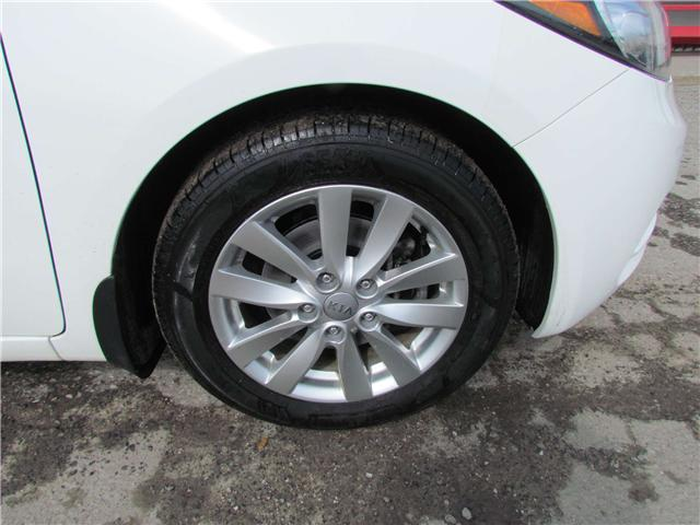 2014 Kia Forte 1.8L LX+ (Stk: HH111A) in Bracebridge - Image 2 of 18
