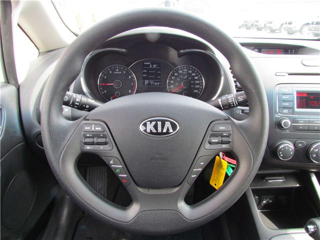 2014 Kia Forte 1.8L LX+ (Stk: HH111A) in Bracebridge - Image 18 of 18