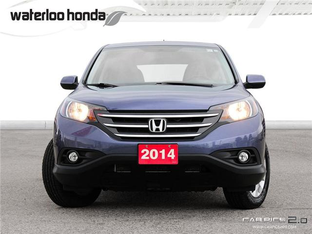2014 Honda CR-V EX (Stk: U3638) in Waterloo - Image 2 of 28