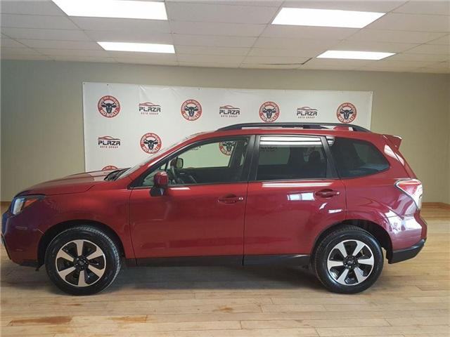 2018 Subaru Forester 2.5i Touring (Stk: DS4618) in Orillia - Image 2 of 15