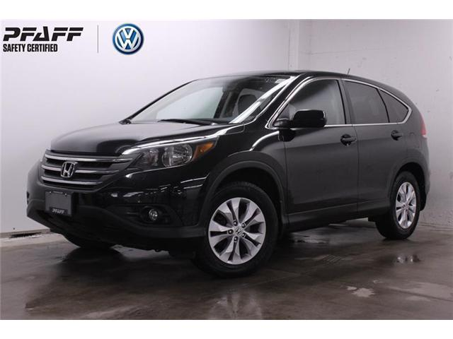 2013 Honda CR-V EX (Stk: V2541A) in Newmarket - Image 1 of 19