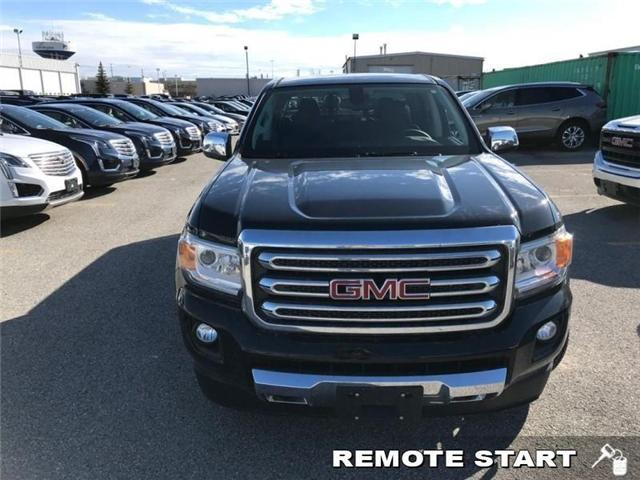 2018 GMC Canyon SLT (Stk: 1159236) in Newmarket - Image 2 of 20