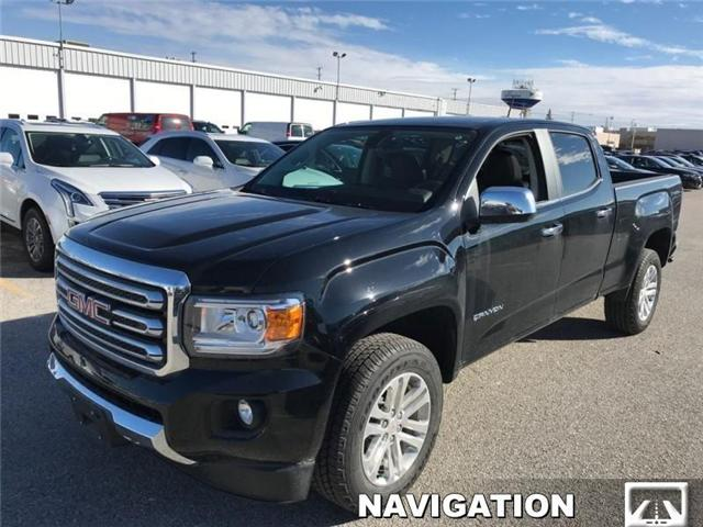 2018 GMC Canyon SLT (Stk: 1159236) in Newmarket - Image 3 of 20