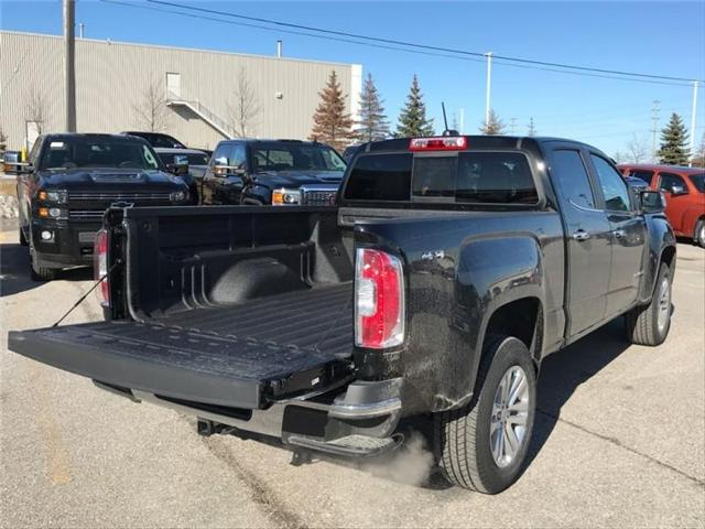 2018 GMC Canyon SLT (Stk: 1159236) in Newmarket - Image 10 of 20