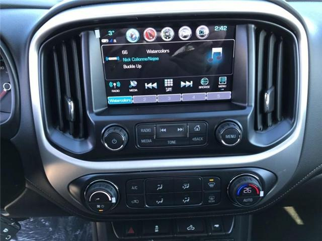 2018 GMC Canyon SLT (Stk: 1159236) in Newmarket - Image 17 of 20