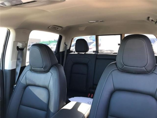 2018 GMC Canyon SLT (Stk: 1159236) in Newmarket - Image 19 of 20