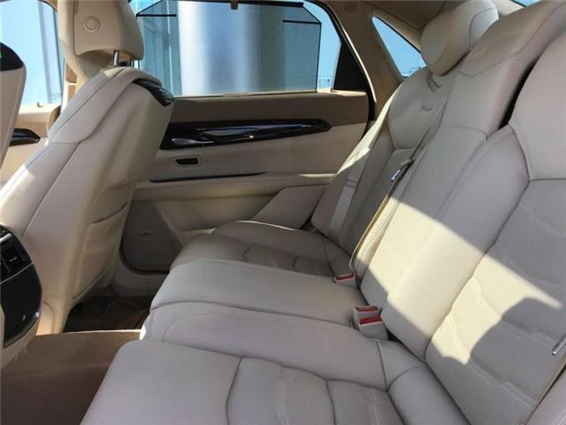 2018 Cadillac CT6 3.0L Twin Turbo Platinum (Stk: U101001) in Newmarket - Image 11 of 20