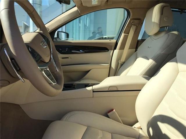 2018 Cadillac CT6 3.0L Twin Turbo Platinum (Stk: U101001) in Newmarket - Image 13 of 20