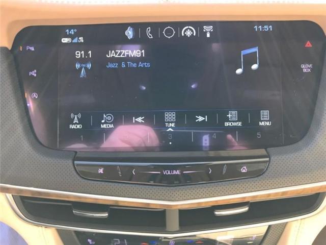 2018 Cadillac CT6 3.0L Twin Turbo Platinum (Stk: U101001) in Newmarket - Image 17 of 20
