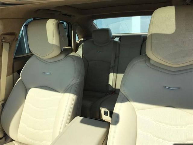 2018 Cadillac CT6 3.0L Twin Turbo Platinum (Stk: U101001) in Newmarket - Image 19 of 20