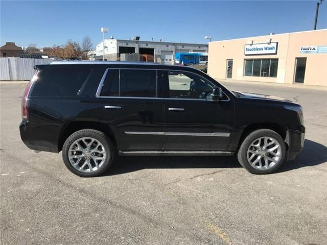 2018 Cadillac Escalade Platinum (Stk: R167635) in Newmarket - Image 8 of 21