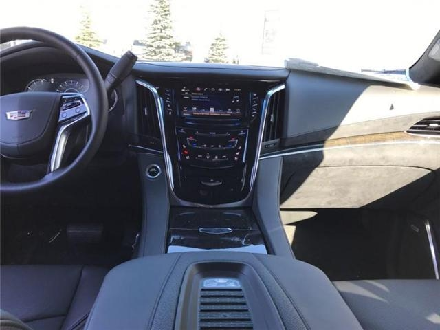2018 Cadillac Escalade Platinum (Stk: R167635) in Newmarket - Image 13 of 21
