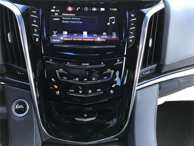 2018 Cadillac Escalade Platinum (Stk: R167635) in Newmarket - Image 17 of 21