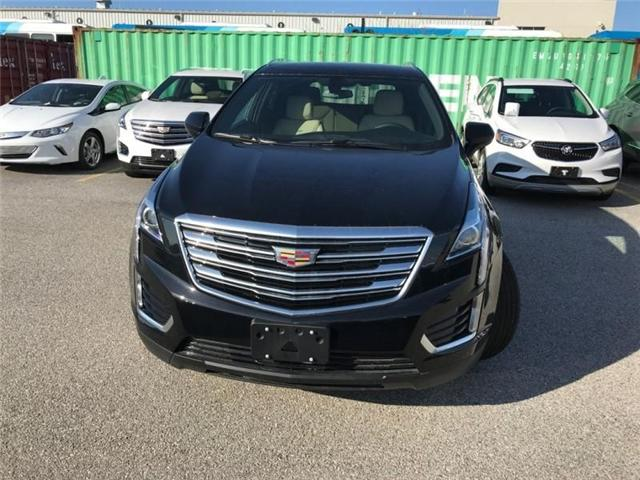 2018 Cadillac XT5 Base (Stk: Z118063) in Newmarket - Image 2 of 22