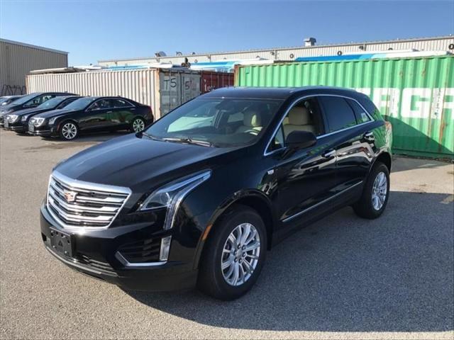 2018 Cadillac XT5 Base (Stk: Z118063) in Newmarket - Image 3 of 22