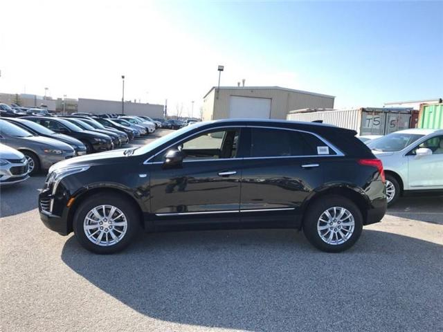 2018 Cadillac XT5 Base (Stk: Z118063) in Newmarket - Image 4 of 22