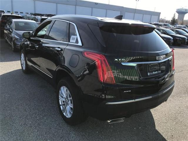 2018 Cadillac XT5 Base (Stk: Z118063) in Newmarket - Image 5 of 22