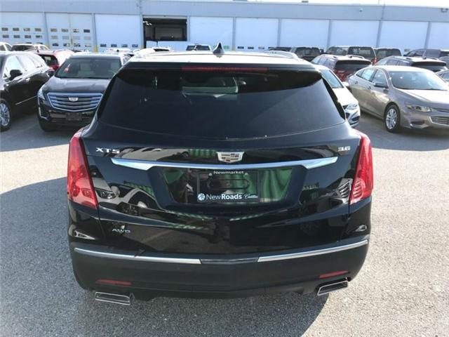 2018 Cadillac XT5 Base (Stk: Z118063) in Newmarket - Image 6 of 22