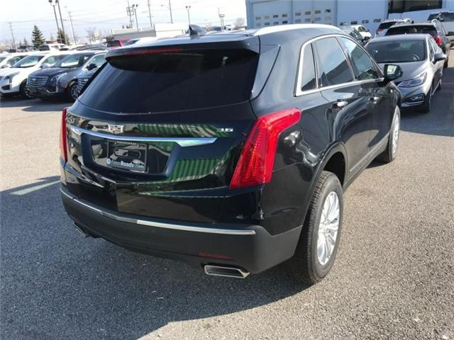 2018 Cadillac XT5 Base (Stk: Z118063) in Newmarket - Image 7 of 22