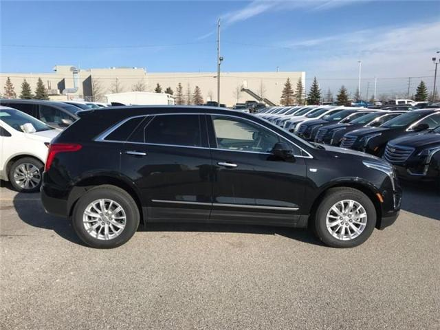 2018 Cadillac XT5 Base (Stk: Z118063) in Newmarket - Image 8 of 22