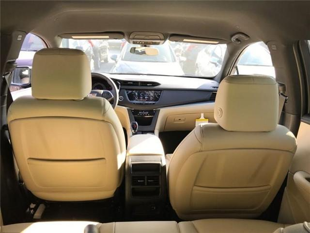 2018 Cadillac XT5 Base (Stk: Z118063) in Newmarket - Image 11 of 22