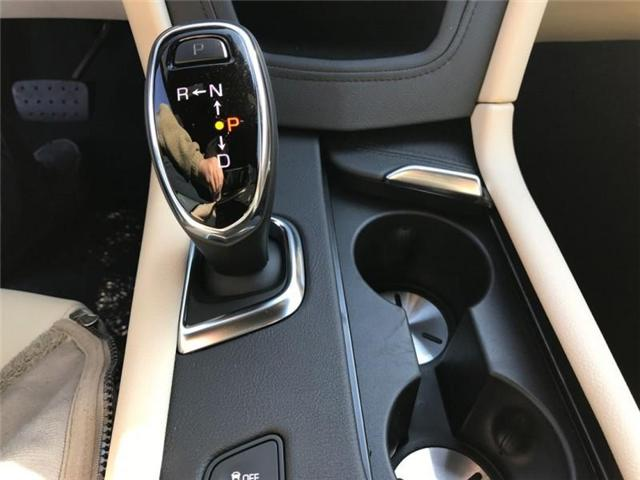 2018 Cadillac XT5 Base (Stk: Z118063) in Newmarket - Image 17 of 22