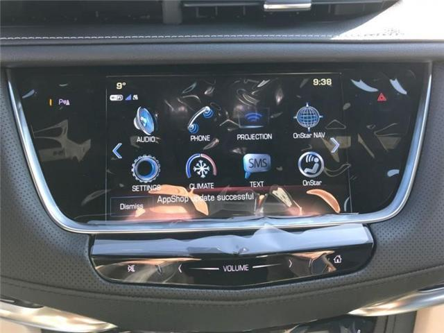 2018 Cadillac XT5 Base (Stk: Z118063) in Newmarket - Image 19 of 22