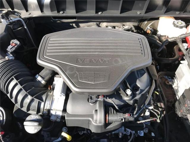 2018 Cadillac XT5 Base (Stk: Z118063) in Newmarket - Image 22 of 22